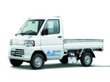 Photos of Mitsubishi Minicab Truck MiEV 2011
