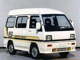 Pictures of Mitsubishi Minicab EV 1989
