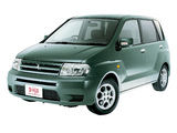 Mitsubishi Mirage Dingo Teddy Bear Edition 2002 photos