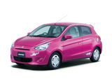 Mitsubishi Mirage Hello Kitty 2013 images
