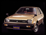 Pictures of Mitsubishi Mirage 1978–82