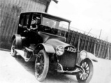 Mitsubishi Model A 1917–21 images