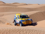 Images of Mitsubishi Pajero/Montero Rally (III)