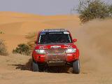 Mitsubishi Pajero/Montero Rally (III) pictures