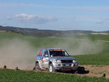 Photos of Mitsubishi Pajero/Montero Rally (III)