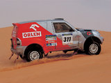 Mitsubishi Pajero/Montero Rally (III) wallpapers