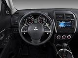 Mitsubishi Outlander Sport 2012 images