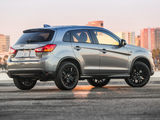 Mitsubishi Outlander Sport Limited Edition 2017 images