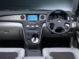 Images of Mitsubishi ASX Concept 2001