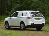 Images of Mitsubishi Outlander Commercial 2013