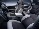 Mitsubishi ASX Concept 2001 pictures