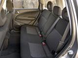 Mitsubishi Outlander US-spec 2003–06 photos
