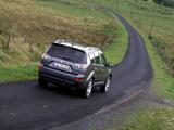 Mitsubishi Outlander 2007–09 pictures