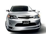Mitsubishi Outlander Roadest 2008–09 images