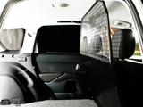 Mitsubishi Outlander Van UK-spec 2010 wallpapers