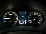 Mitsubishi Outlander PHEV 2012 images