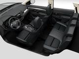 Mitsubishi Outlander PHEV 2012 photos