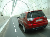 Photos of Mitsubishi Outlander Concept 2006