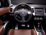 Photos of RPM Mitsubishi Outlander XL 2008