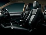 Photos of Mitsubishi Outlander PHEV JP-spec 2012
