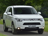 Pictures of Mitsubishi Outlander Commercial 2013