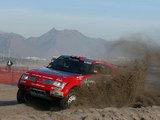 Images of Mitsubishi Pajero/Montero Evolution MPR10 2003