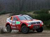 Images of Mitsubishi Pajero/Montero Evolution MPR13 2007–08