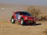 Mitsubishi Pajero/Montero Evolution MPR10 2003 images