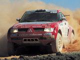 Pictures of Mitsubishi Pajero/Montero Evolution MPR10 2003