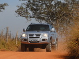 Photos of Mitsubishi Pajero Sport BR-spec 2009
