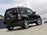 Images of Mitsubishi Pajero Panther Concept 2008