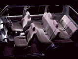 Mitsubishi Pajero Wagon (I) 1983–91 images