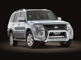 Mitsubishi Pajero ACTiV 2010 pictures