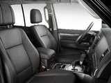Pictures of Mitsubishi Pajero 5-door 2006–11