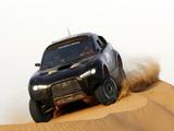 Images of Mitsubishi Racing Lancer 2008