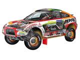 Mitsubishi Racing Lancer 2008 images