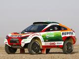 Mitsubishi Racing Lancer 2008 photos