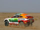 Mitsubishi Racing Lancer 2008 pictures