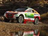 Pictures of Mitsubishi Racing Lancer 2008