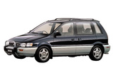 Images of Mitsubishi RVR (N10W) 1991–95
