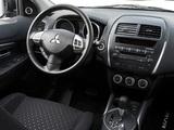Mitsubishi RVR CA-spec (GA3W) 2010–12 images