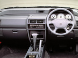 Pictures of Mitsubishi RVR (N10W) 1991–95