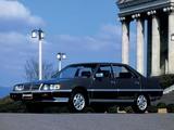 Mitsubishi Sapporo 1987–90 images