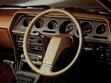 Pictures of Mitsubishi Colt Sapporo 1978