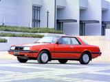Mitsubishi Sapporo 1980–84 wallpapers