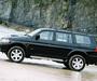 Mitsubishi Shogun Sport 1999–2005 images