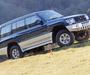 Mitsubishi Shogun 5-door 1997–99 pictures