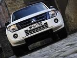 Mitsubishi Shogun Black 2012 images