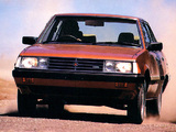 Mitsubishi Sigma (GH) 1980–83 wallpapers