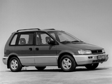 Images of Mitsubishi Space Runner (N10W) 1991–95